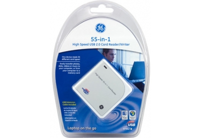 GE - 97942 - USB Flash Drive