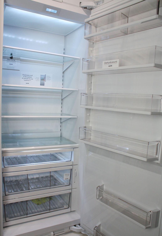 Sub Zero 30 Quot Integrated All Refrigerator Column Ic30ridrh
