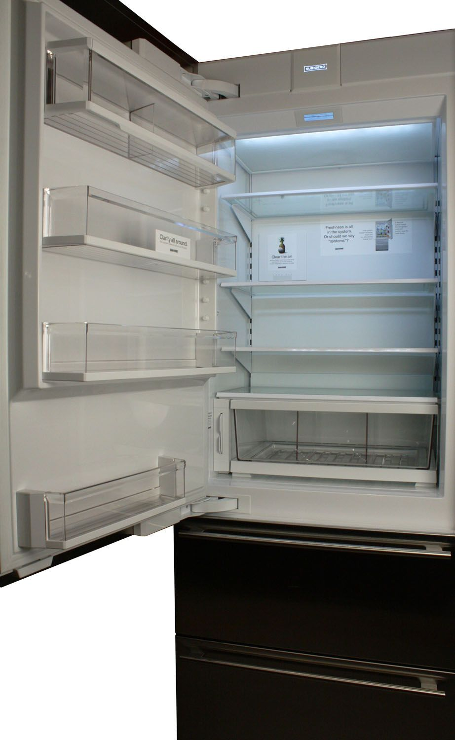 "Sub-Zero 30"" Bottom Mount Refrigerator - IT-30CIID-LH"