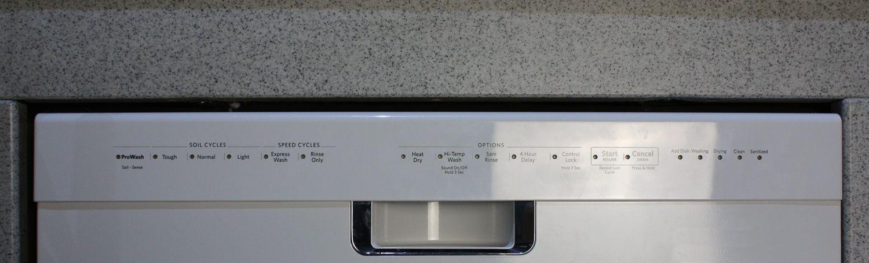 Kitchenaid 24 Quot Black Built In Dishwasher Kdfe104dbl