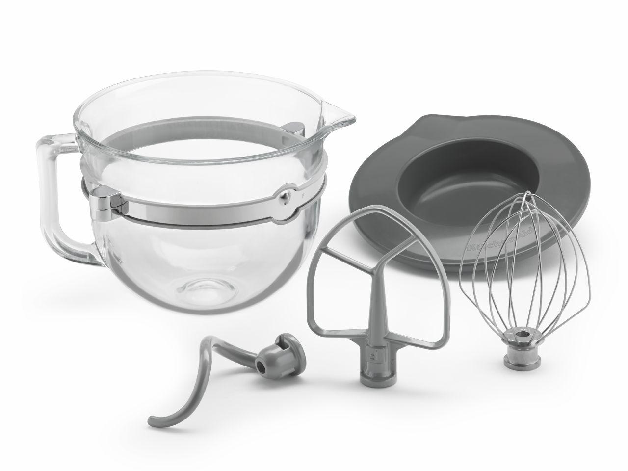 Designer Kitchen Aid Mixers Kitchenaid 6500 Design Bowl Lift Stand Mixer Ksm6521xsr