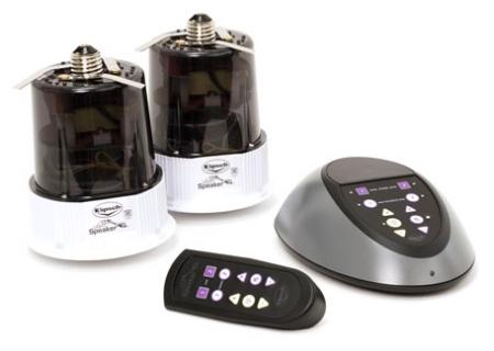Klipsch - LS522 - In-Ceiling Speakers