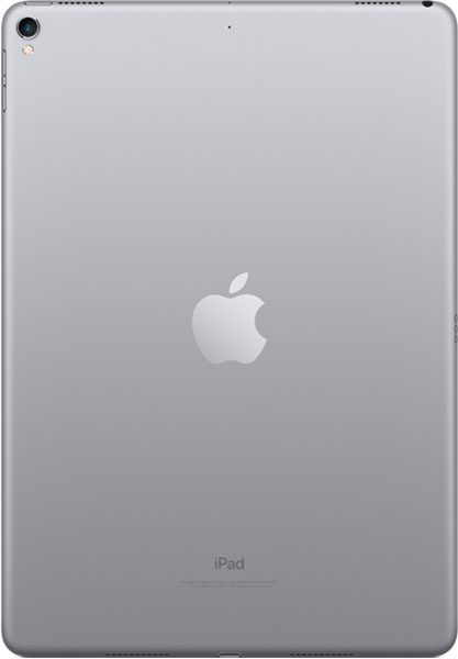 Apple Ipad Pro 10 5 Quot 64gb Wi Fi Space Gray Mqdt2ll A