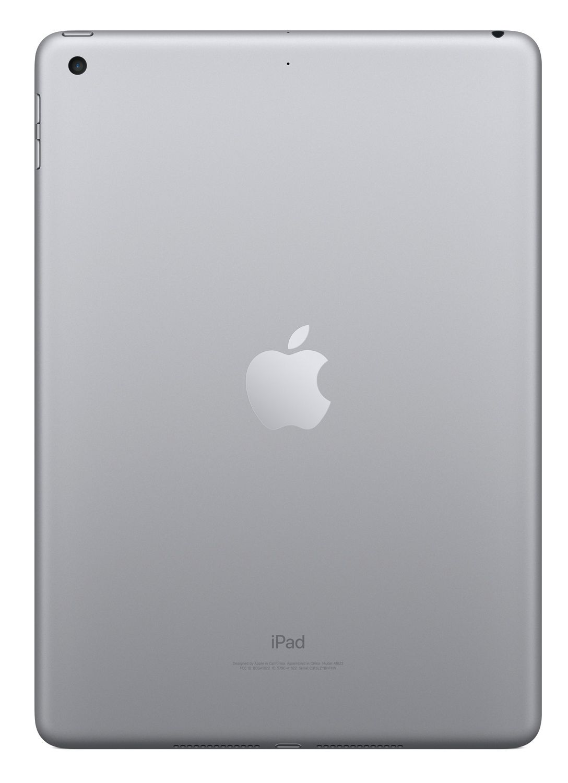 Apple Ipad 9 7 Inch 128gb Wi Fi Space Gray Mr7j2ll A
