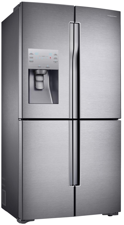 Samsung Counter Depth French Door Refrigerator