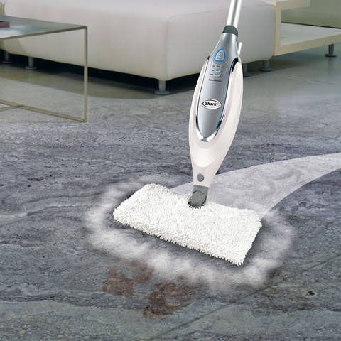 Shark Professional Steam Pocket Mop S3601 Abt