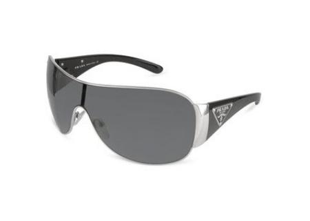 Prada - PR 57LS SILVER - Sunglasses