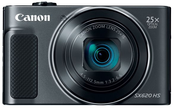 Canon Powershot Sx620 Hs 20 2 Megapixel Camera 1072c001