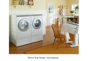 Miele - T 9822 - Gas Dryers
