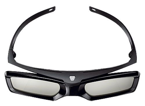 Sony Active Bluetooth 3D Glasses TDG BT500A Abt