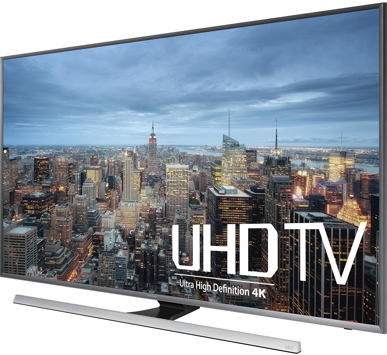 """Samsung 85"""" UHD 4K LED Smart HDTV"""