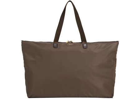 Tumi Voyageur Mink Just In Case Tote - 110042T315