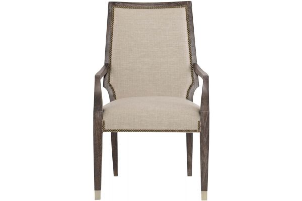 Bernhardt Clarendon Arm Chair - 377-542