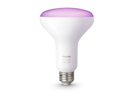 Philips Hue White And Color Ambiance 8W BR30 Bulb - 456665