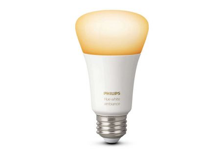 Philips Hue White Ambience A19 Extension Bulb - 461004