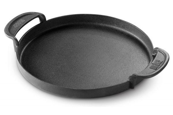Large image of Weber Gourmet BBQ System Griddle - 7421
