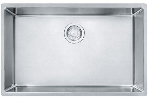 Franke Cube Undermount Stainless Steel Kitchen Sink