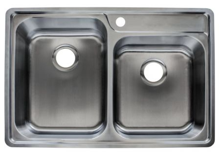 Franke - EVCAG901-18 - Kitchen Sinks