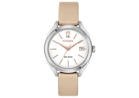 Citizen - FE6140-03A - Womens Watches
