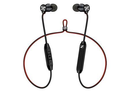 Sennheiser HD 1 Free Black In-Ear Headphones - 507497