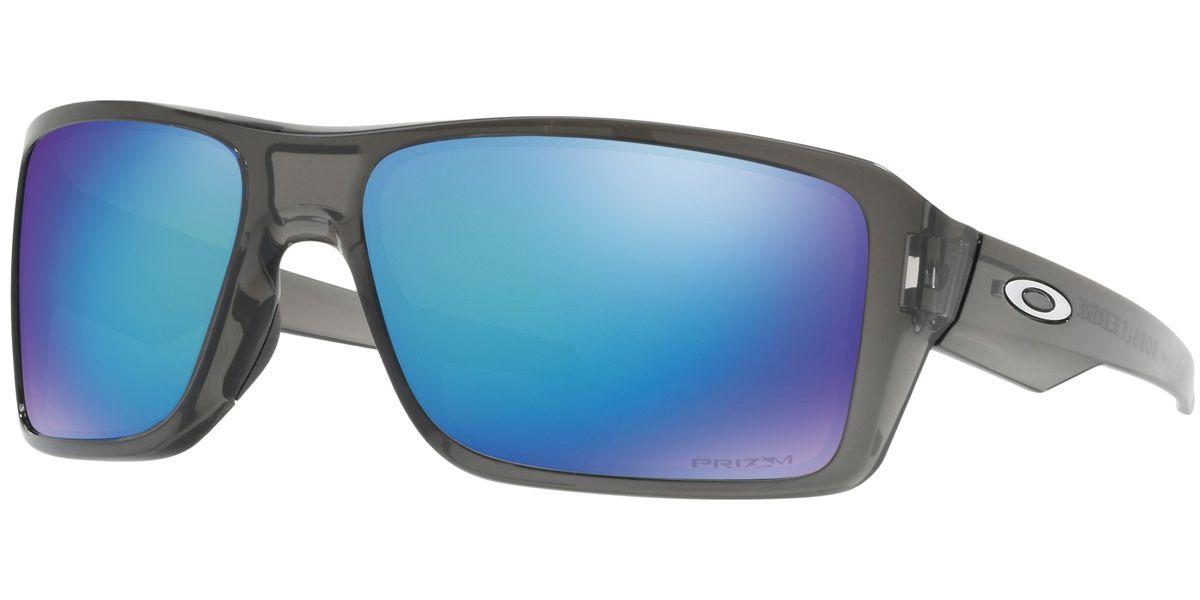 674e80a637 Oakley Double Edge Prizm Polarized Mens Sunglasses - OO9380-0666