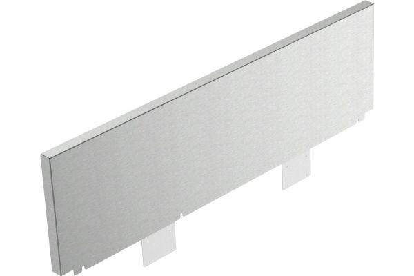 """Large image of Thermador Stainless Steel Pro Rangetop 30"""" X 10"""" Low Backguard - PA30WLBC"""