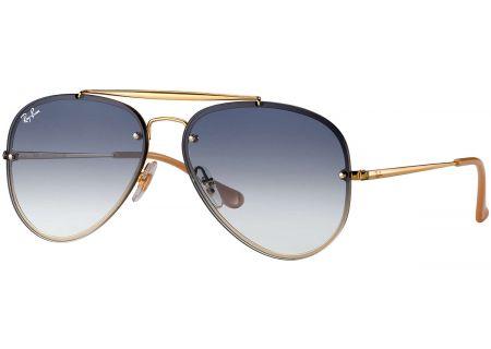 Ray-Ban - RB3584N 001/19 58-13 - Sunglasses