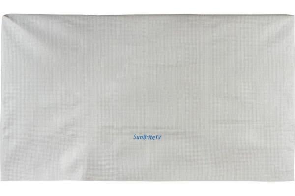 """Large image of SunBriteTV Veranda & Signature Series 75"""" Outdoor Premium Dust Cover - SB-DC-VS-75A"""