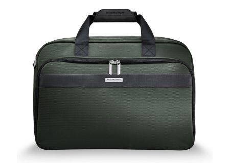 Briggs & Riley Transcend Rainforest Clamshell Cabin Bag - TD441-8