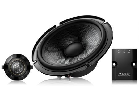Pioneer - TS-Z65C - 6 1/2 Inch Car Speakers