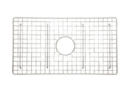 Rohl Stainless Steel Kitchen Sink Grid - WSGUM3018SS