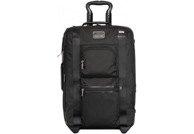 Tumi - 22420DH2 BLACK - Luggage