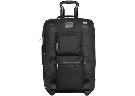 Tumi - 22420DH2 BLACK - Luggage