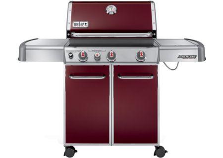 Weber - 6534001  - Liquid Propane Gas Grills