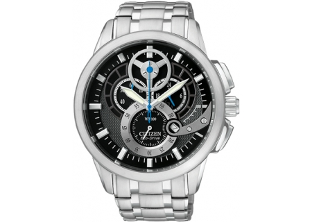 Citizen - AT206052E - Mens Watches