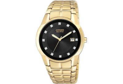 Citizen - BM6672-51G - Mens Watches