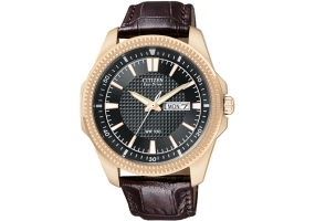 Citizen - BM8493-08E - Mens Watches