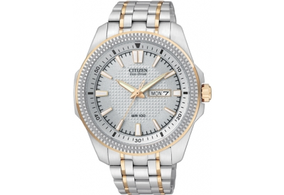 Citizen - BM8496-51A - Mens Watches