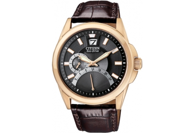 Citizen - BR0123-09E - Mens Watches