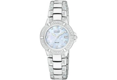Citizen - EW0950-58D - Womens Watches