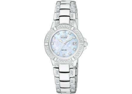 Citizen - EW0950-58D - Womens Watches
