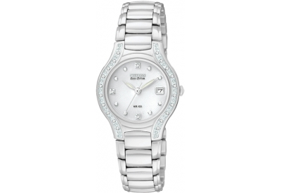 Citizen - EW0970-51B - Womens Watches