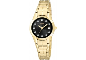 Citizen - EW1412-54G - Womens Watches