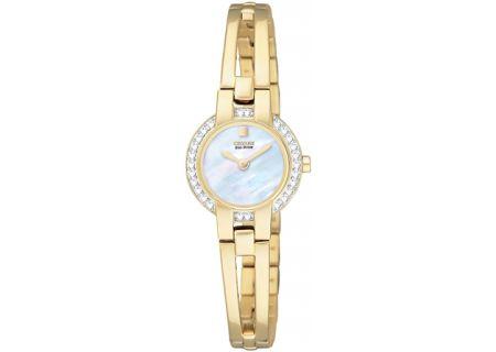 Citizen - EW9992-59D - Womens Watches
