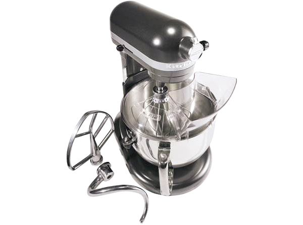 KitchenAid Professional 600 Series Bowl-Lift Stand Mixer