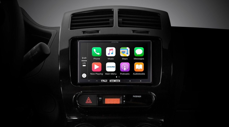 Best Rated Car Digital Media Receiver