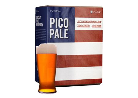 PicoBrew - PPK40 - Home Brewing Kits