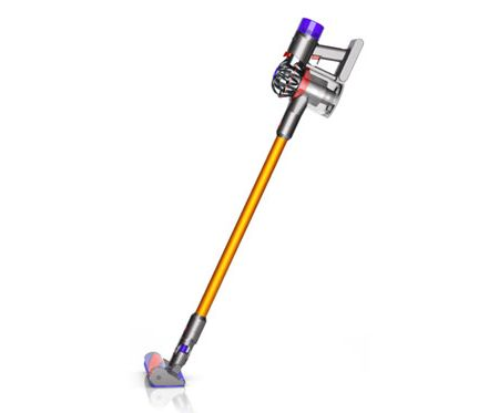dyson v8 absolute cordless vacuum 214730 01. Black Bedroom Furniture Sets. Home Design Ideas