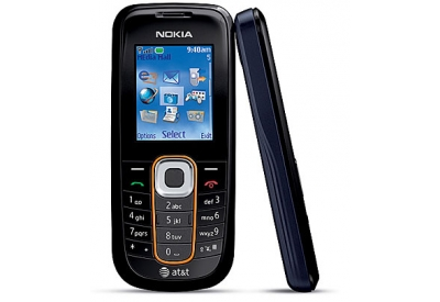AT&T Wireless - 2600 - Cell Phones