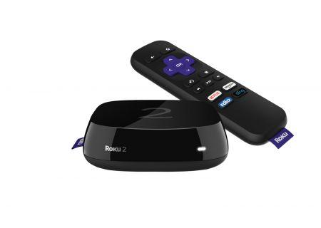 Roku - 4210R - Media Streaming Devices
